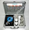 Boxy Skin & Hair Microscope Au-948