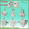for ipad UK US EU plug battery charger