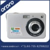 digital camera with Face tracking and 8.0MP