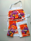 cotton kitchen apron set