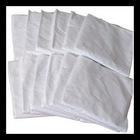 100%cotton bleached hospital flat sheet
