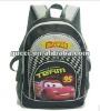 Baby&kids cheap school bags black Macqueen backpack HS24-CAR