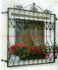 New sale iron grill designs for windows