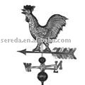 Brass Weather vane 9001