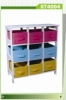 Children's storage cabinet