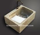 G682 granite kitchen sink
