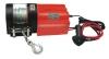 electric winch 4500LBS DC12V