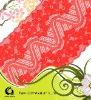 stretch nylon lace