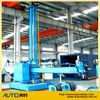 Automatic Welding Manipulator; Column and Boom