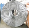 6X37 galvanized steel wire rope