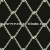 High quality coated chain link fence