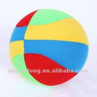 fashion color figure ball for children