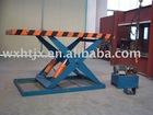 plywood machine/Scissor Lift