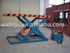 plywood machine/Scissor Lift