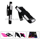 New Rugged Hybrid Hard Case Cover Belt Clip Holster Kickstand for Apple iPhone 5 5G