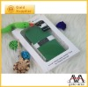 Popular handmade leather case for phone5