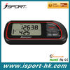 digital g sensor step counter 3d pedometer