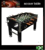two players casino luxury mini professional soccer game table