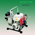 PORTABLE MINI CE IRIGATION GASOLINE ENGINE PORTABLE Water pump