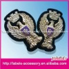 Custom Military Badge for uniform