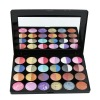 Pro 24 Color Mineralize Wet/Dry Make Up Eye Shadow Palette