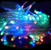 10M=100L LED String Decoration Light curtain lights for weddings