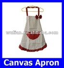 Fashion Cooking Aprons for Kitchen Promotion Gift