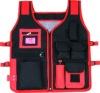 600D multiple tool vest JXH-018