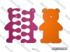 Bear shape Toe Separator FS-31