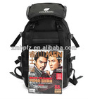 fashion backpack hike polyester