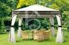 hotsell A grade big size gazebo tent 350*350cm