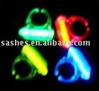 glow ring flashing ring light rings