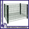 Warehouse Steel Storage Cage