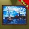 Decorative DIY Digital Oil Painting