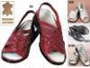 woven sandals leather sandals summer sandals comfort sandal