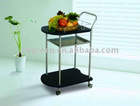 Restaurant movable cart (G-DC037)