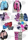 ladies & girls new scarf/shawl catalog