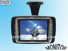 HD car monitor