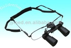 X3 Glasses type loupe surgical eyewear loupe