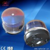 Magnetic beacon lights