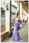 2012 Spring/Summer Latest Style Fashion Evening Dress TW-1828