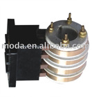 Packaging machine component (slip ring)