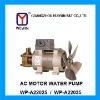 AC MOTOR WATER PUMP