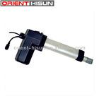 12VDC/24VDC aluminum tubular magnetic liner actuator