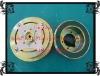 DC24V 60W torque 300N.m A/C BITZER F400Y compressor clutch