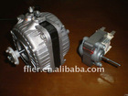 stator & rotor for shaded pole motor