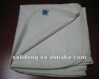 100% nature bamboo fleece baby blanket