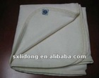100% nature bamboo fleece baby blanket
