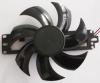 Induction Cooker Fan