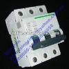 C65N Mini MCB circuit breaker 3P C40